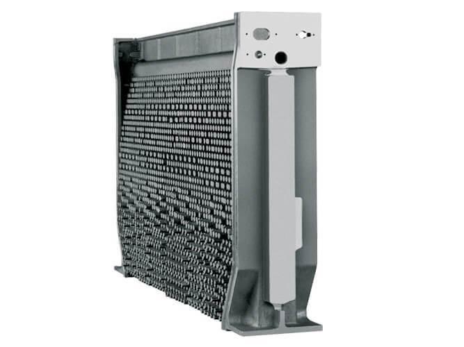 Ares 550 Tec ErP